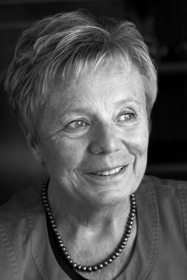 Michèle Leconte