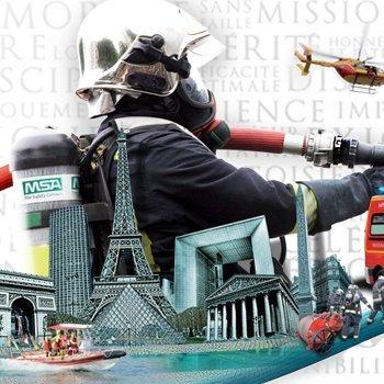 Les Pompiers de Montrouge nous ouvrent leur caserne