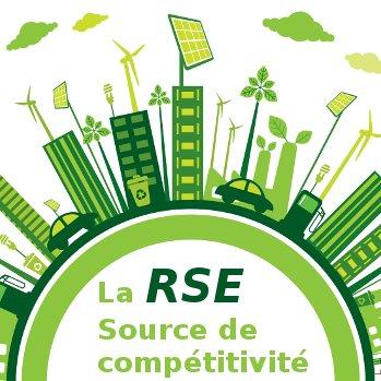 La RSE, source de compétitivité pour nos entreprises