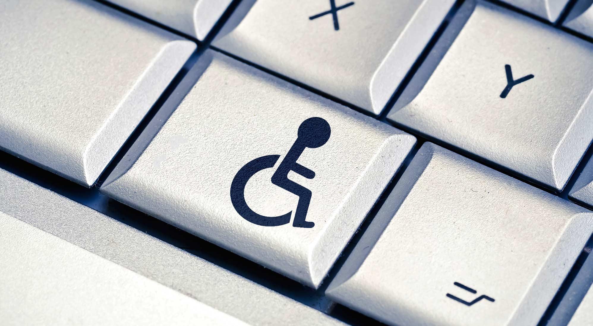 Le Handicap dans le monde du travail