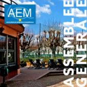 Assemblée générale AEM 2019