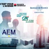 Situation économique, plan de relance,... Le rôle des banques auprès de nos entreprises