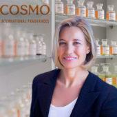 Soirée AEM : Alexandrine Demachy, Directrice Générale France de Cosmo International